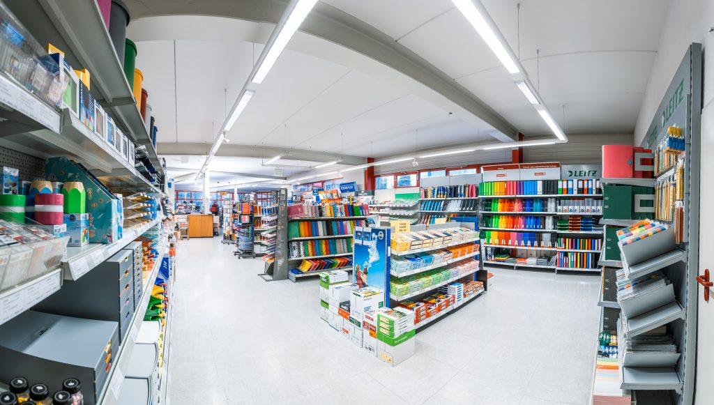 Carl Kaechelen GmbH - Fachmarkt