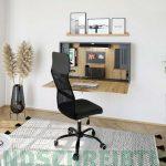 Ein komplettes Büro auf 0,2 Kubikmetern